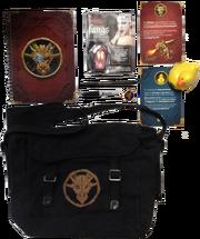 RuneFest 2015 goodie bag