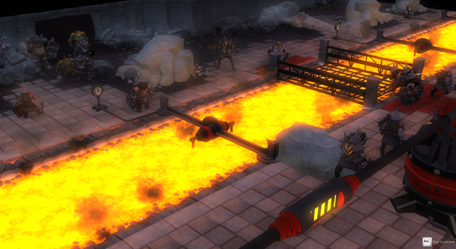 File:Attack on the Chaos Dwarf Lava Flow Mine.png
