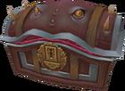Mimic helm detail