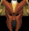 Primal full helm detail