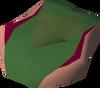 Wrapped oomlie detail