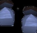Argonite gauntlets
