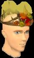 Crown of Seasons (autumn) chathead