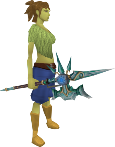 File:Augmented attuned crystal halberd equipped.png