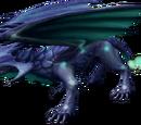 Celestial dragon
