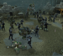 Troll Warzone