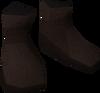 Darkmeyer boots detail