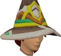 Infinity hat (Earth) chathead