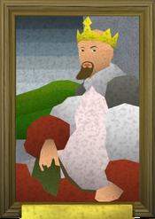 Lathas portrait