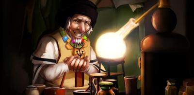Alchemists Amulet Returns