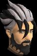 Ozan's Hair chathead (male)
