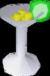 Legendary cocktail detail