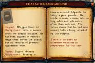 Mugger v Murray Case report 3