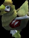 Undead chicken