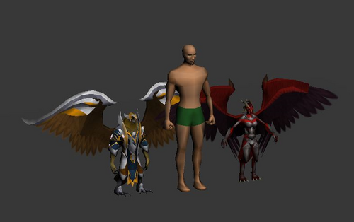Ninja Dev Blog Boss Pets 1