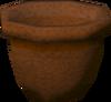 Plant pot (Meeting History) detail