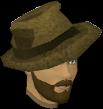 Archaeologist chathead