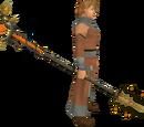 Godless Tuska spear