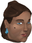 Kara chathead