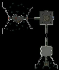 Tomb of the Fallen map