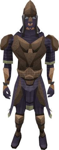 File:Tyrannoleather armour (male) equipped.png