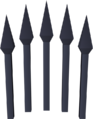 Abyssalbane bolts (unf) detail.png
