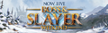 Boss & Slayer Weekend Live lobby banner.png