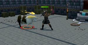 Killing unicows