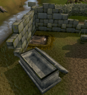 Edgeville Dungeon entrance
