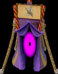 Waiko portal (spring fayre) (active)
