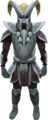 Gorgonite plate armour set (lg) (male) equipped.png