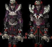Ravenskull concept art