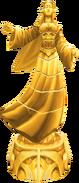 Statue of Rhiannon 15