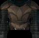 Stegoleather body detail