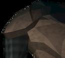 Stegoleather body