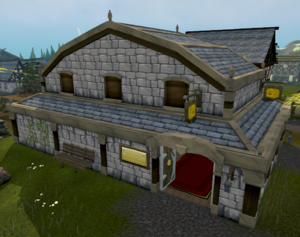 Edgeville bank