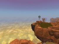 Low level RuneSpan skybox