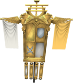 Achievement banner detail