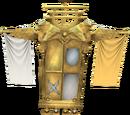 Achievement banner