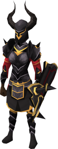 File:Black gold-trimmed armour set (sk) equipped.png