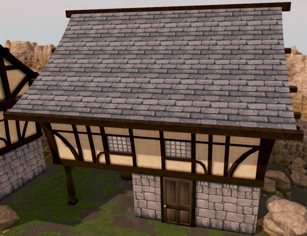 File:Gaius's Two-Handed Shop exterior.png