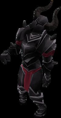 Black Knight zombie