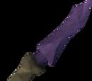 Off-hand novite dagger