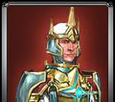 Ambassador of Order outfit
