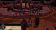 Sliske's apparitions