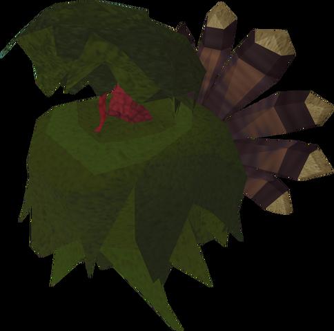 File:Turkey in bush.png