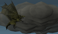 Dragon Slayer Elvarg flying.png