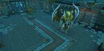 GWD update hint 1 September 2012 Armadyl boss