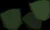 Dagannoth scale detail