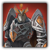 Golem of Justice armour icon